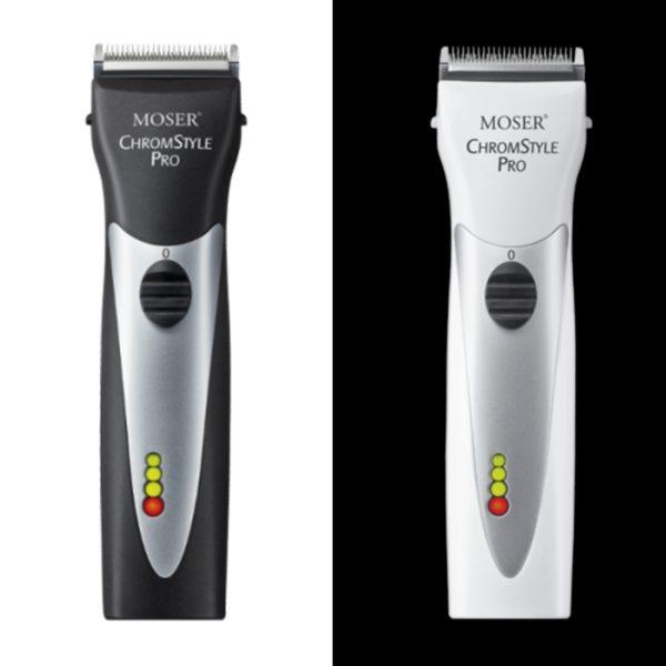 Машинка для стрижки волос Moser ChroStyle Pro