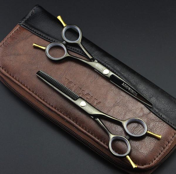 Парикмахерские ножницы Toni&Guy Platinum Line