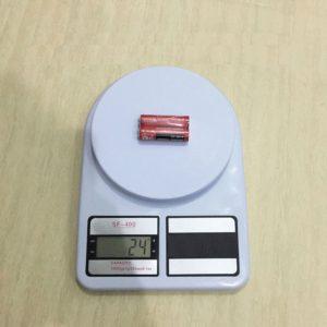 Парикмахерские весы