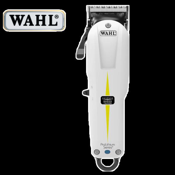 Машинка для стрижки волос Wahl SuperTaper Cordless