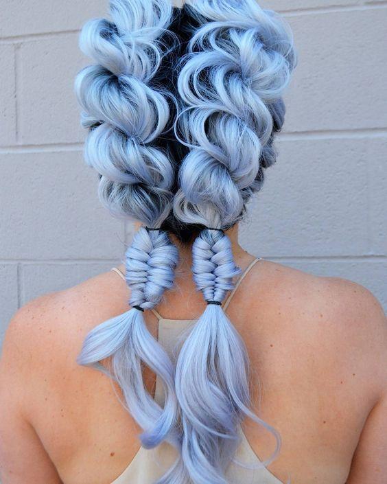 Плетения кос обучение бесплатное