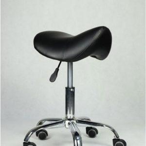 Кресло мастера парикмахера без спинки