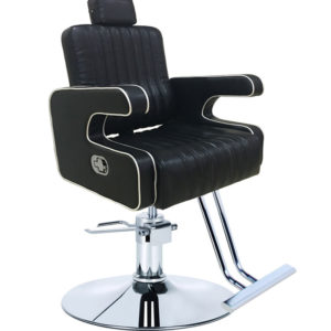 Кресла для барбершопа iron Man BH-01