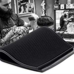 Коврик для инструментов парикмахера