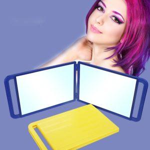 Зеркало для парикмахерской клиента