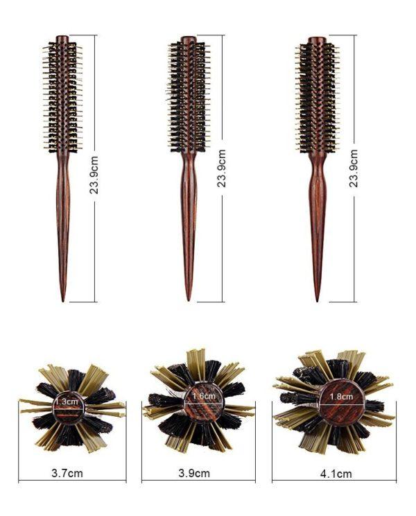 Набор брашингов для парикмахера