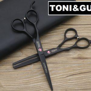 Парикмахерские ножницы для Левши Toni Guy