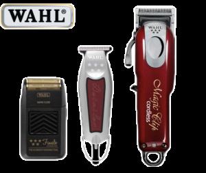 Машинки для стрижки Wahl Combo