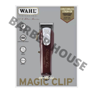 Машинка для стрижки Wahl Magic Clip Cordless в наличии