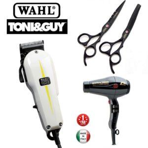 Сет - набор инструментов для мастера парикмахера ( Легкий Старт )