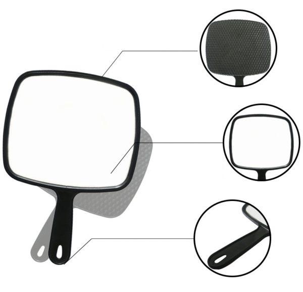 Зеркало для парикмахера