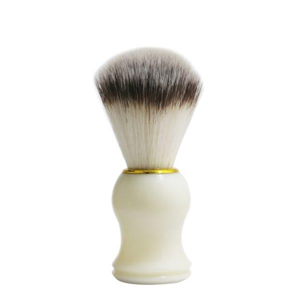 Помазок для бороды с натуральной щетиной