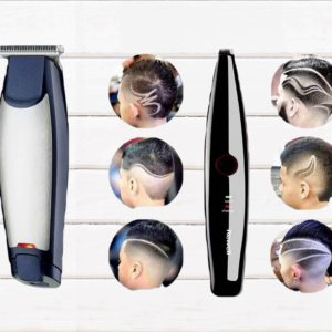 Триммер для хаир тату/ триммер для рисунков на голове
