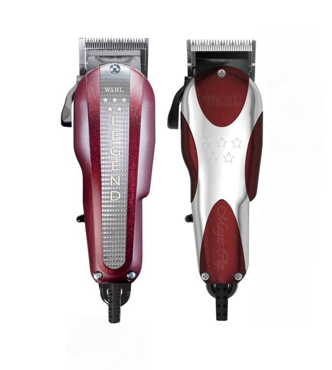 Вибрационные машинки для стрижки волос