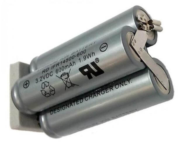 Аккумулятор для машинки Moser Chrom Style pro
