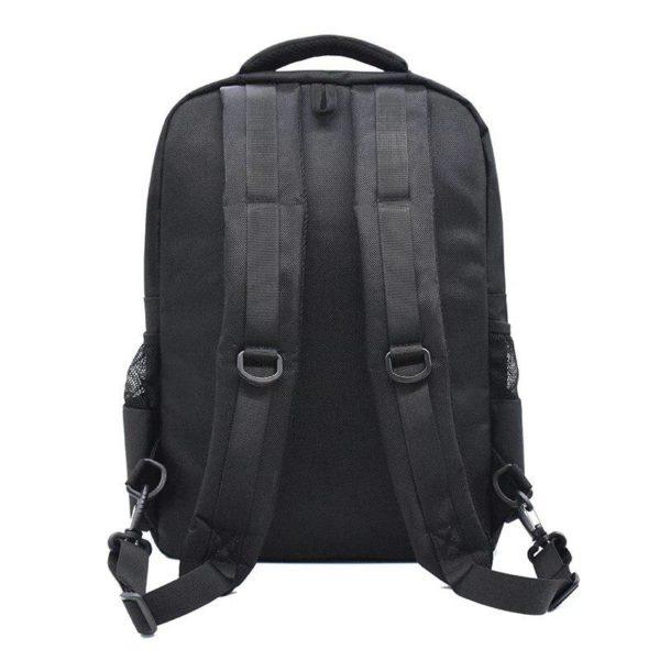 Рюкзак для Парикмахера Barber Style