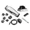 Аккумуляторно-сетевая машинка для стрижки Andis MLC Master Cordless Li 12480 10200