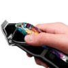 Аккумуляторно-сетевая машинка для стрижки волос Andis Cordless Uspro Li Sugar Skull LCL 73090 10207