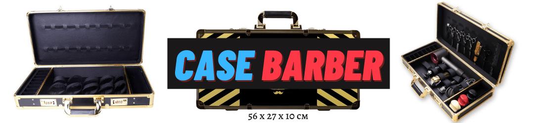 Case barber - Кейс чемодан для парикмахера барбера