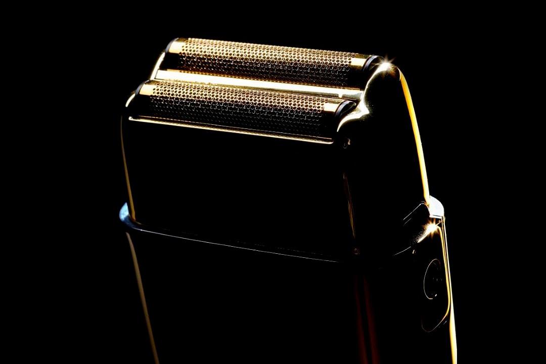 Шейвер BaByliss FX Gold Shaver